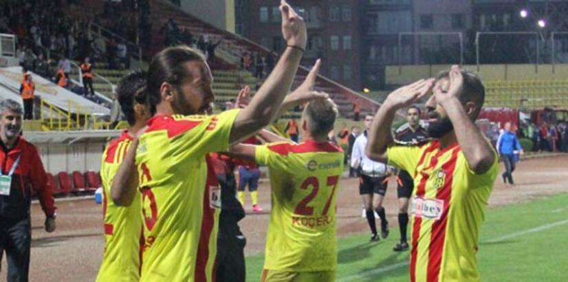 Yeni Malatyaspor'da sezonu erken kapatıyor