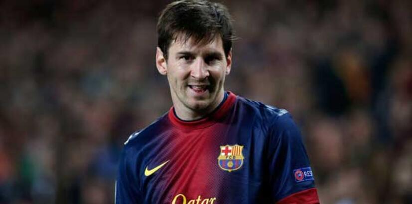 """Messi'ye """"bilimsel destek"""""""