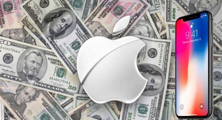 Fransa'dan Apple'a iPhone'ları yavaşlattığı gerekçesiyle milyar dolarlık dava