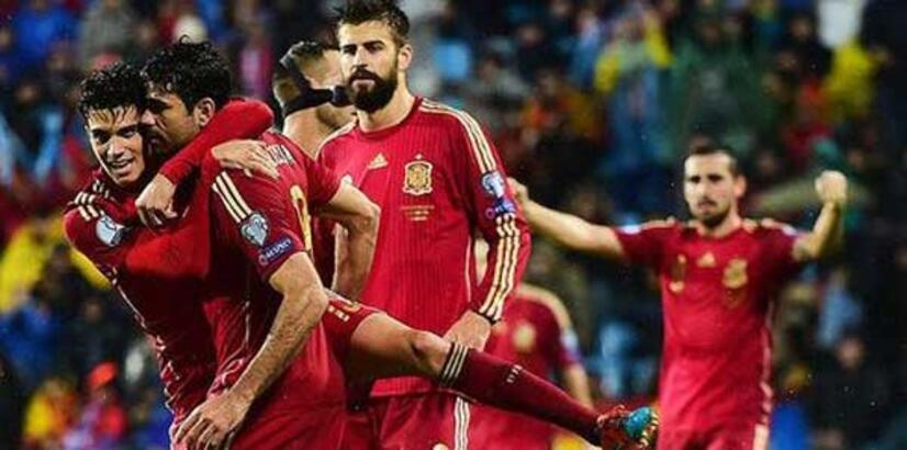 İspanya'da şampiyonluk primi 340 bin euro...