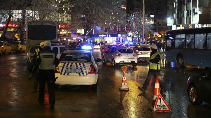 Ankara Valisi Topaca, yılbaşı önlemlerini açıkladı