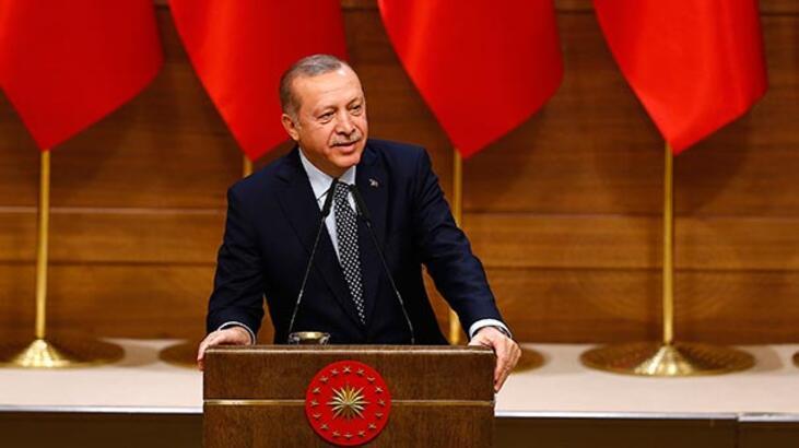 Cumhurbaşkanı Erdoğan bir yılda dünyanın etrafını 4 kez dolaştı