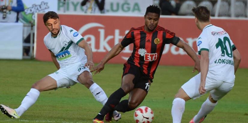 TFF 1. Lig'de 97 yabancı