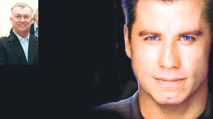 Travolta'yla 6 yıl sevgiliydik