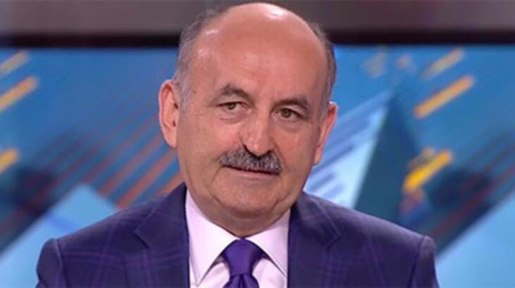 Sağlık Bakanı Müezzinoğlu: 26 bin kişiyi işe alacağız