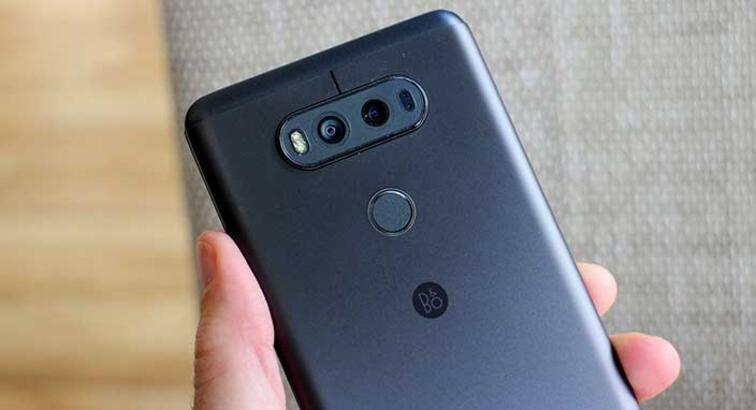 LG, V30'da yer alacak kullanıcı arayüzünü duyurdu