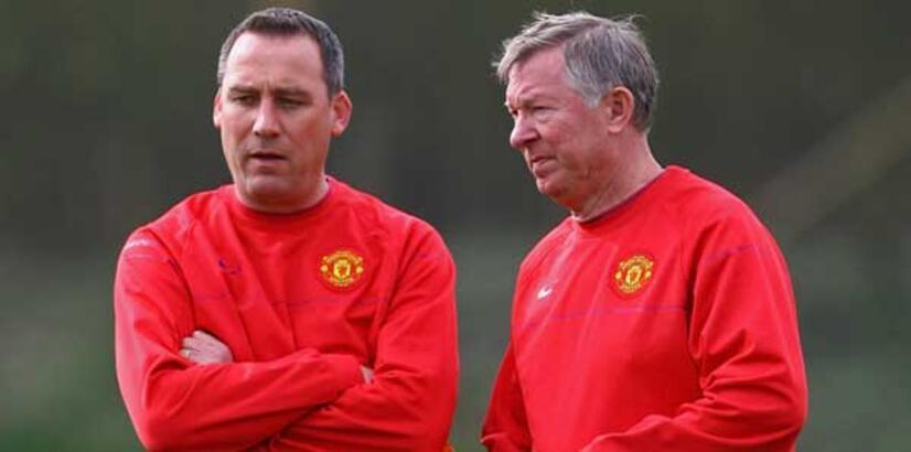 Ferguson'ın eski yardımcısı Fulham'da