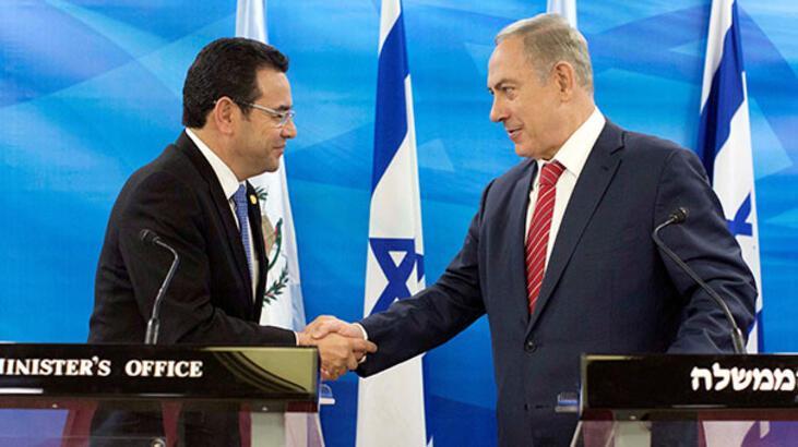 Son dakika... İsrail'den fakir ülkelere rüşvet fonu!