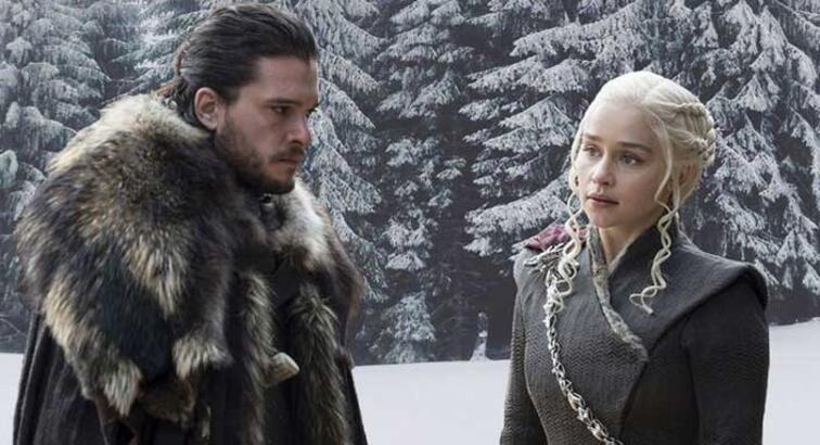 HBO, Game of Thrones'un finali internete sızmasın diye çılgın önlemler alıyor