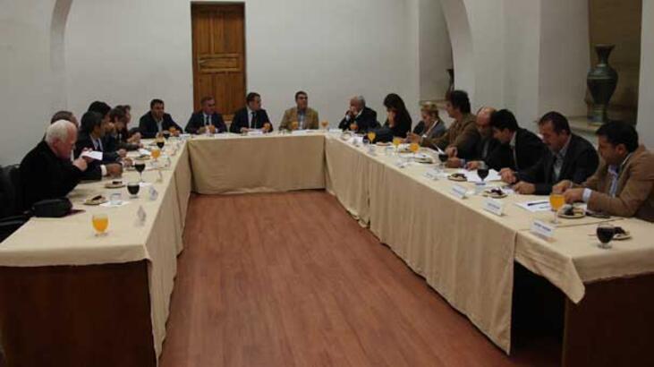 Diyarbakır İş Konseyinden Başbakan'a mektup