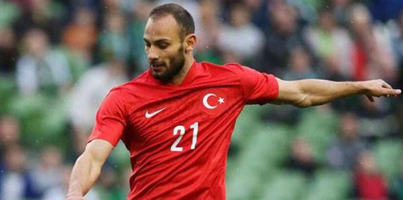Ömer Toprak'a EURO 2016 müjdesi
