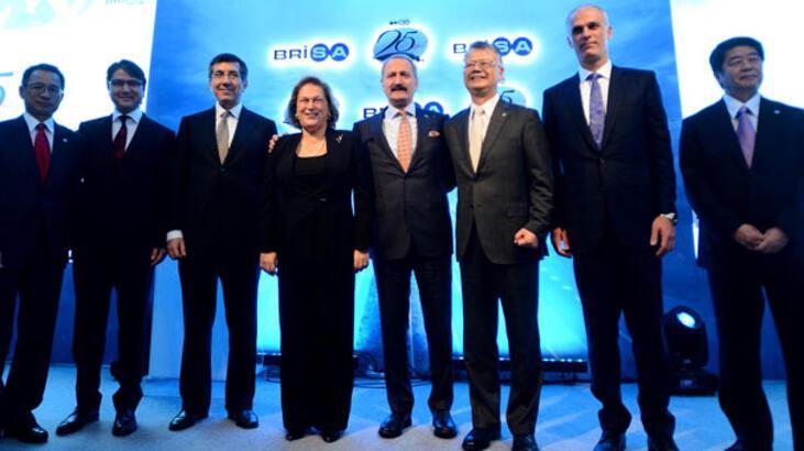 Brisa'dan 300 milyon dolarlık yatırım