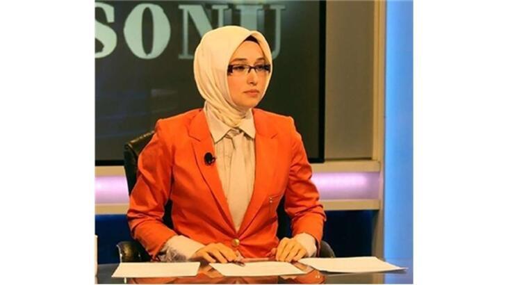 TRT'nin ilk başörtülü sunucusu konuştu