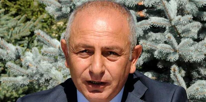 Kayserispor'da hakem isyanı
