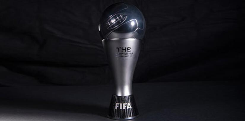 FIFA yılın adaylarını açıkladı!