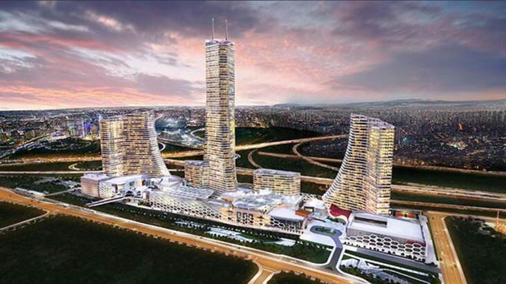 Metropol İstanbul Projesi'nde dev AVM satıldı