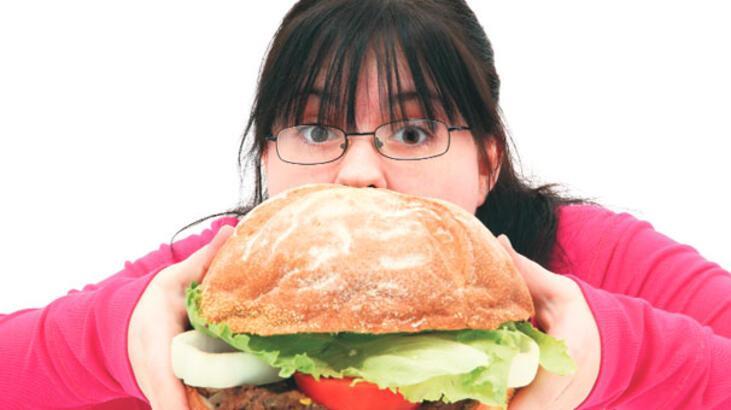 Türkiye'nin %30'u obez