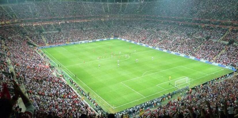 Iğdırlı öğrenciler G.Saray-Sivas maçını izleyecek