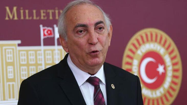 Son dakika: CHP'li Ömer Süha Aldan hakkında soruşturma başlatıldı