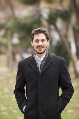 İstanbul Bilgi Üniversitesi Hukuk Fakültesi öğrencisi Avrupa Konseyi yolunda