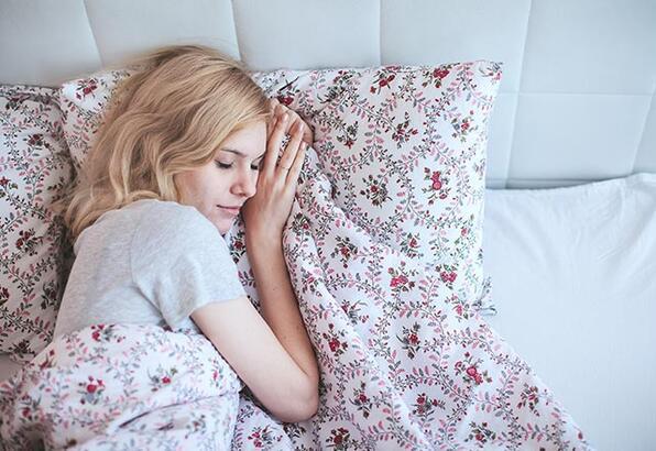 Uyku getiren şeyler