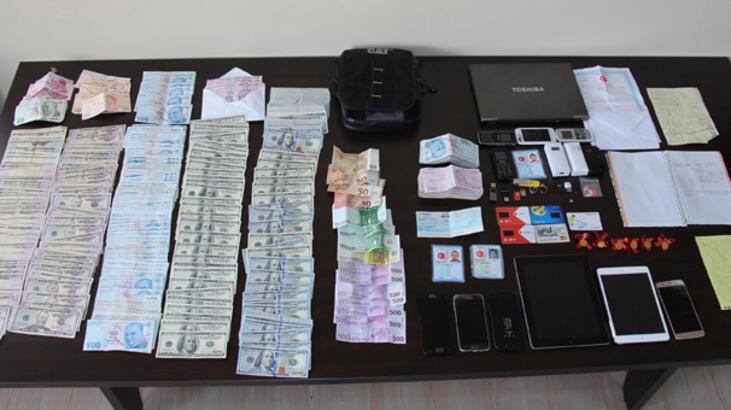 Denizli'de FETÖ'nün sözde 5 bölge imamı yakalandı