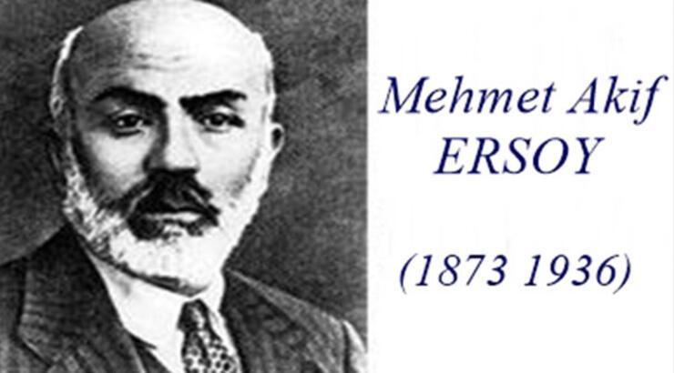 Mehmet Akif Ersoy'un ölüm yıldönümü! Tam 81 yıl...