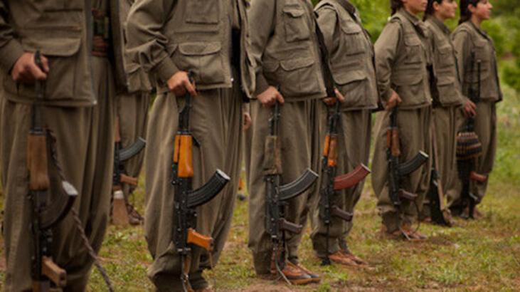 PKK'lı kadının not defterinde pişmanlık satırları
