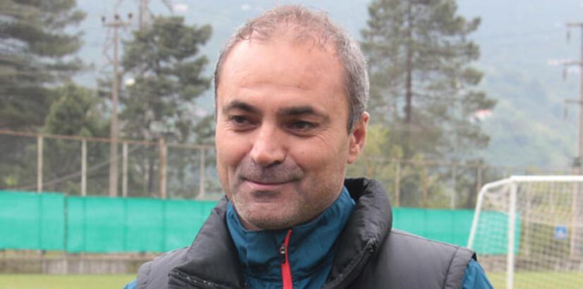 PTT 1. Lig'e teknik direktör dayanmadı