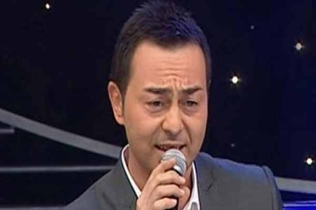 Serdar Ortaç, Ahmet Kaya Şarkısı Okudu