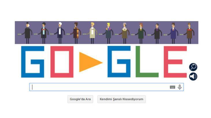 Doctor Who bakın neden doodle yapıldı!