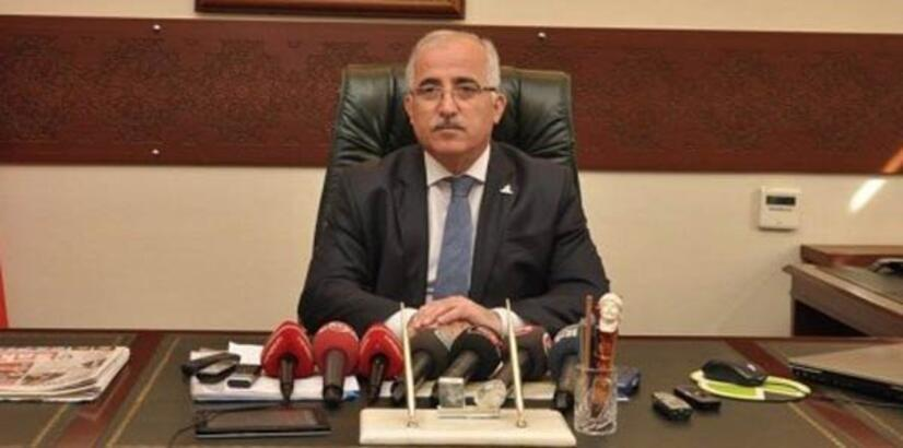 Eskişehir Valisi iddialı konuştu