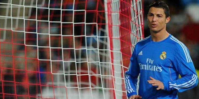 İşte Ronaldo'nun son durumu