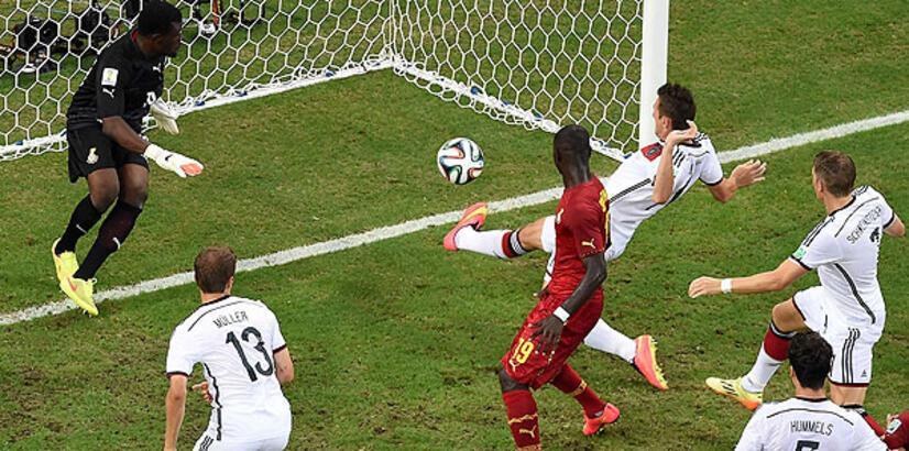 Klose'den tarihi rekor!