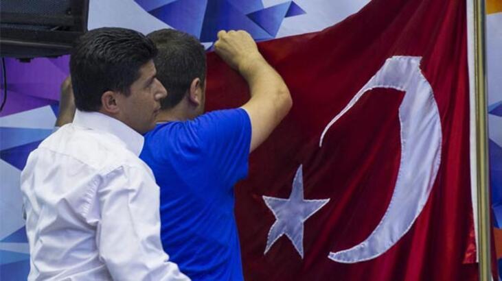 HDP eş genel başkanları belli oldu