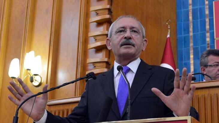 Kılıçdaroğlu'ndan tartışılacak iddia