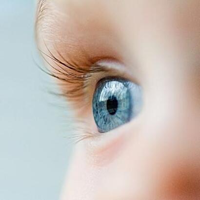 Rota virüsü 'dans eden göz sendromu'na neden olabilir