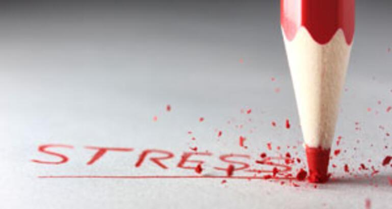İşyerinde stres kalbe zarar!