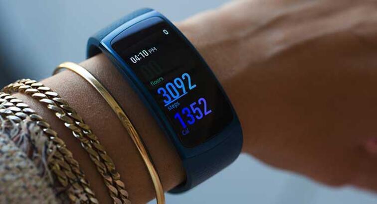 Samsung Gear Fit 2 Pro'nun tanıtım tarihi ve fiyatı sızdı