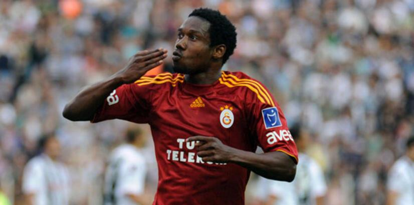 Galatasaray'a iki şok birden!
