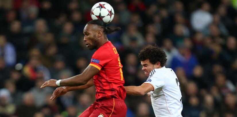 İspanyolların Galatasaray şaşkınlığı