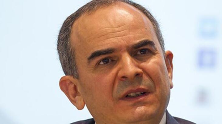 Erdem Başçı, OECD temsilcisi oldu