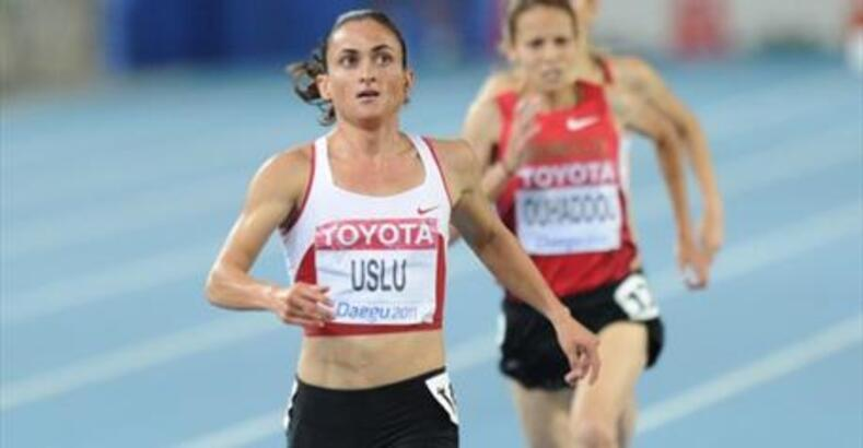 Milli sporcu dopingli çıktı