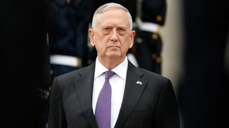 ABD Savunma Bakanı Mattis'in kritik Türkiye ziyareti