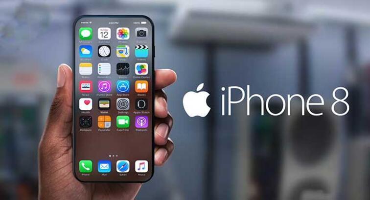 iPhone 8'in neye benzeyeceğinden hala emin değilseniz, son sızıntılar sizlere yardımcı olabilir