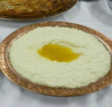 Bingöl'ün meşhur yemekleri