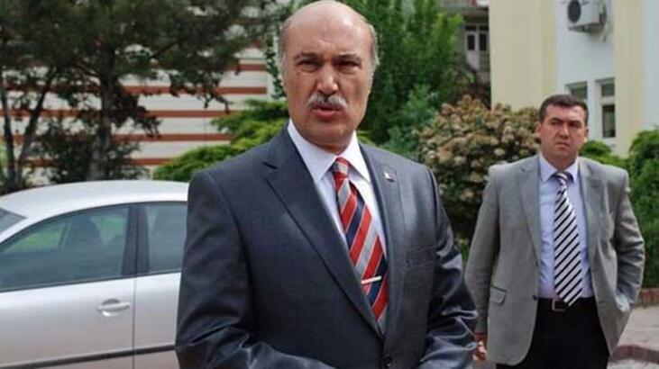 FETÖ'den yargılanan Çapkın'ın talebi reddedildi