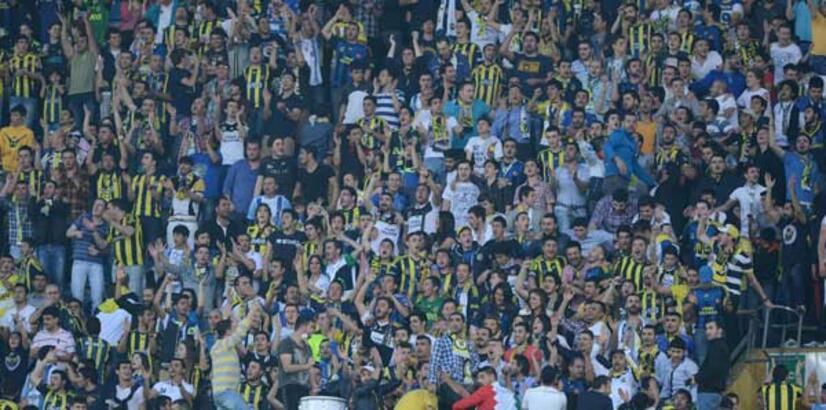Fenerbahçe-Eskişehirspor biletleri yarın satışa çıkıyor!