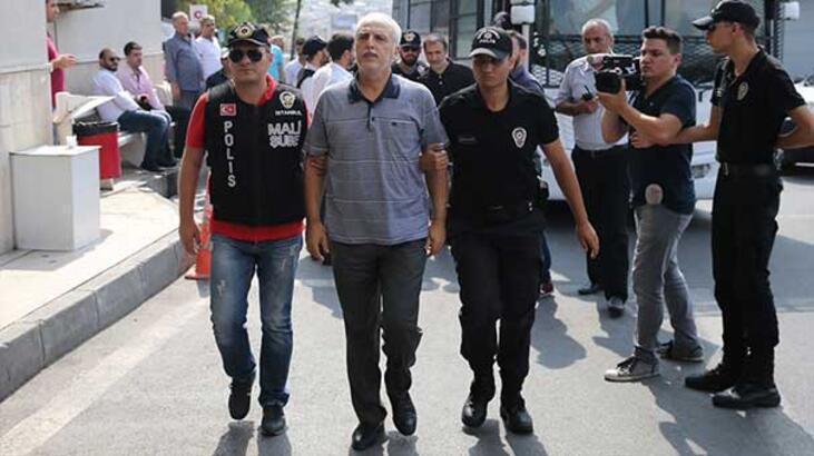 Eski İstanbul Valisi Hüseyin Avni Mutlu savunması sırasında ağladı