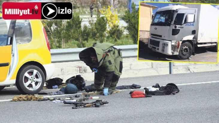 Saldırıda Batılı  El Kaideciler iddiası